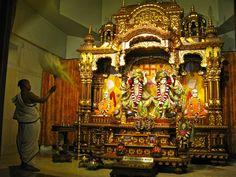 Krishna Pooja