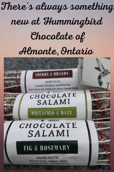 Hummingbird Chocolate wins best in the world! Dark Chocolate Bar, Best Chocolate, How Do I Get, Get One, Cherry Brandy, Canadian Travel, San Francisco Travel, World Recipes, International Recipes