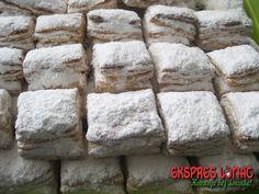 Salčići – Ekspres lonac Desserts, Food, Tailgate Desserts, Deserts, Essen, Postres, Meals, Dessert, Yemek