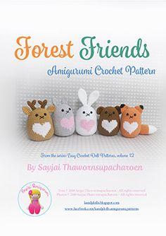 Advertisement: Forest Friends
