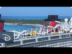 ▶ Disney Cruise Line | Walt Disney World | Disney Parques - YouTube