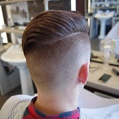 dutchwim: #barbershops #haircuts #mensworld #hairart #undercut #fade #barbershopconnect #tapergang #barbers #dopehair #mensfashion #hairofinstagram #haar #barberlove #barberlife #combover #barberswag #hairstylist #barbernation #hairmenstyle #nationcuts #kapper #barberart #uploadyourhaircuts #barbersinctv #barberflow #barbergame #barbergang #barberking