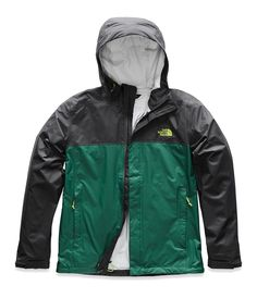 Ergebnis Herren Reversible Stormproof wasserdichte Mantel Fleece Jacke