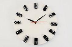 Como fazer relógio artesanal 003