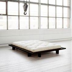 Ideas About Queen Size Bed Frame As Luxury For California King Bed Frame Minimal Bed Frame Best 2017 Ideas For Home Interior. Find Queen Size Bed Frame As Luxury For California King Bed Frame Minimal Bed Frame And More Here Home Interior Decorating Ideas Japanese Futon Bed, Japanese Bed Frame, Japanese Bedroom, Japanese Style Bed, Futon Design, Bed Frame Design, Modern Minimalist Bedroom, Minimalist Home Decor, Minimalist Living