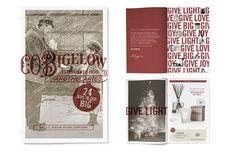 C.O. Bigelow on Behance