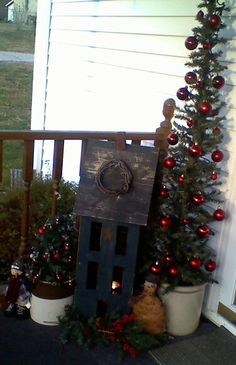 Country Christmas !