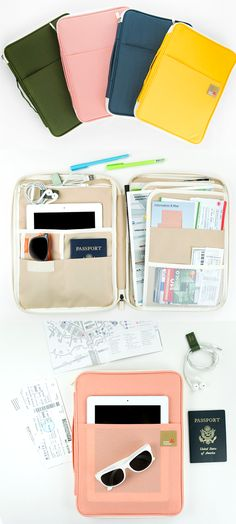 My school life couldn't be better now with Better Together Note Pouch v5! It carries everything I need in a single pouch, and I'm always ready to leave for my classes!