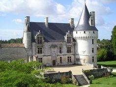 Château de Crazanne (17)