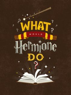 Betype - Hermione Inspiration harry potter inspo More