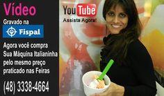 Central de Vendas Italianinha 2012 - Indústria - (48) 33384664