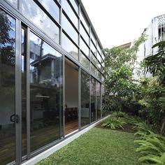 Gallery - Layered House / KWA Architects - 2