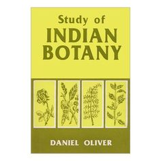 by Daniel Oliver Botanical Science, Botany, Knowledge, Study, Studio, Studying, Research, Facts