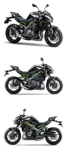 vormontiert Kawasaki Z 650 B1 Dekorsatz Decals