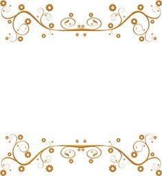 Floral Vetores E Papel Pinterest Clip Art Free Clip