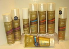 Clairol Pro Hair Care Products - Click Thru for #Giveaway