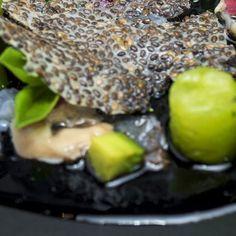 (Foto 5 de 6) Maleficio #Alcaldepuzzle #picslit  #slicepic #puzzlepic #foodpic #foodie #foodgasm #foodporn #gastronomia #gastronomy #food #foodpics  #restaurantesguadalajara #restaurantesgdl #delicious #instafood #eating #eat #yummy #gastronogram #chefsoninstagram #theartofplating #CocinaFranca #nomnom # #dondecomer #dondecomergdl #instachef #seafood # by restalcalde