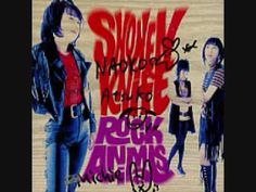 shonen knife - catnip dreams -ax and ~PM~ Rock Animals, Rock Groups, Easy Listening, Music Mix, New Theme, Musicians, Butterfly, Punk, Neon Signs