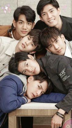 Love Story Movie, Theory Of Love, Bad Romance, Cute Gay Couples, Dream Boy, Thai Drama, Cute Actors, Star Wars, Series Movies