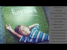 Boyhood full soundtrack