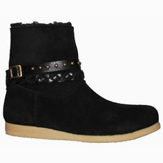 collection chaussures femmes hiver 2014. Bao negro