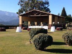 Casament al gener amb un temps fantàstic!    Montserrat Catering