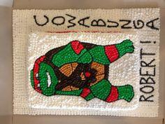 Ninja Turtle Cake Decorations Nz