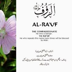 The 99 Beautiful Names of Allah with Urdu and English Meanings Allah God, Allah Islam, Islam Quran, Islam Muslim, Prayer Verses, Quran Verses, Allah Quotes, Quran Quotes, Islamic Inspirational Quotes