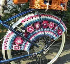 Tuneando la bici