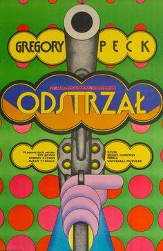 """Andrzej Krajewski: """"Shootout"""" (1973)"""