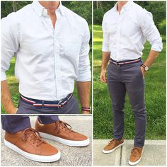 Design and style inspiring ideas regarding the ladies. Start looking smart in the newest cost effective style. Chinos Men Outfit, Sneakers Outfit Men, Men's Sneakers, Sneakers Sale, Leather Sneakers, Light Blue Chinos, Simple Summer Outfits, Casual Outfits, Men Casual