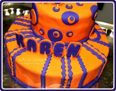 purple and orange things - Bing Images