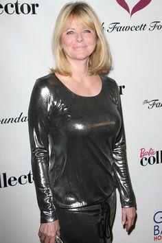 Cheryl Tiegs attends Farrah Fawcett Foundation benefit