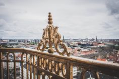 Kööpenhamina kuudessa päivässä: päivä 4 - Ystadissa ja Christianiassa