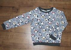 Blusão Feminino Século XXI Pandas