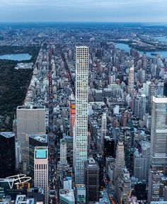 New York is one of those cities that everyone wants to visit. This wonderful city appears everywhere, from romantic movies, to action movies to sitcoms. So it's no wonder it has some of the most impressive hotels around the globe.