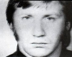 "James ""Jimmy C"" Coonan, leader of The infamous Westies Gang in Hell's Kitchen, NYC during the 1970's and 80's."