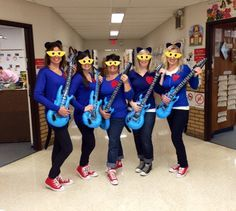 storybook character costumes for teachers - Google Search & 294 best Book Character Dress Up Day images on Pinterest | Costumes ...