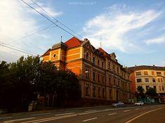 #Iserlohn #AltePost #Strassenfotografie #streetphotography #Sauerland #NordrheinWestfalen #NRW