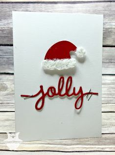 Dani's Thoughtful Corner: Monday Montage #76  Jolly Friends Photopolymer Bundle	143511 Price: $29.50