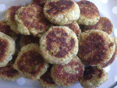 Veggisburgere Muffin, Breakfast, Food, Muffins, Hoods, Meals, Cupcake, Cup Cakes