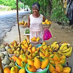#Freshfruit anyone? @anticipationvilla  Repost via @checkoutjamaica