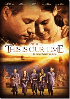 Wonderful movie with a powerful message.  This would make a GREAT gift for a graduate!!