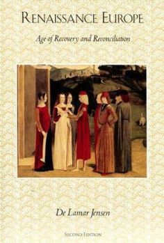 Shop for Renaissance Europe  by De LaMar Jensen  including information and reviews.  Find new and used Renaissance Europe on BetterWorldBooks.com.  Free shipping worldwide.