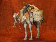 El Arte en el Belén: Simplemente espectacular JOSÉ DOMÍNGUEZ MIRANDA