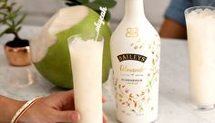 The New Almond Milk Baileys is Gluten-Free, Dairy-Free and Certified Vegan