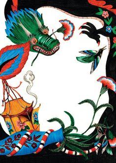aff0158b08 Le Marché des Merveilles fine jewelry fairy tales - part II.The Very Big New
