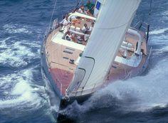 Wally Yachts - Nariida