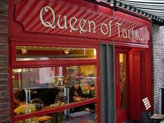 Queen of Tarts, Dame St and Cows Lane, Dublin 2 Ireland Uk, Ireland Travel, Northern Ireland, Irish American, American Girl, Best Places To Eat, Oh The Places You'll Go, Top Place, The Good Place