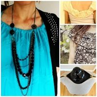 35 projects for making tops